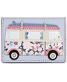 kate spade new york Surf Van Card Holder