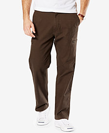 Dockers Men's Utility Cargo Stretch Pants