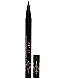 Stay All Day® Waterproof Liquid Eye Liner - Micro Tip