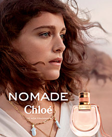 Chloé Nomade Fragrance Collection