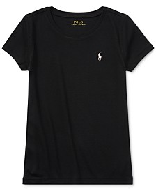 Polo Ralph Lauren Big Girls T-Shirt