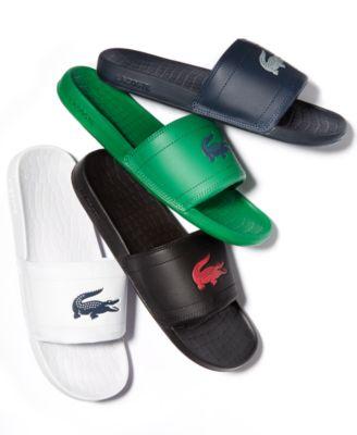 c8cc563634ca7f Lacoste Men s Frasier 118 2 Sandals