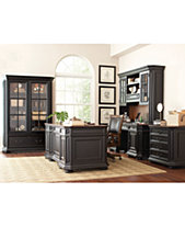 Beekman Home Office Furniture Collection