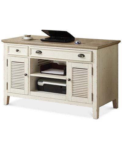 Brompton II Home Office Credenza Desk
