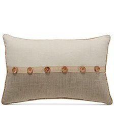 "Berin 18"" x 12"" Boudoir Decorative Pillow"