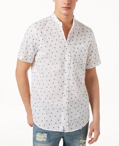 American Rag Men's Clover Shirt, Created for Macy's