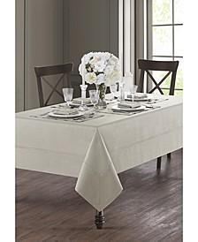 Corra Natural Table Linen Collection