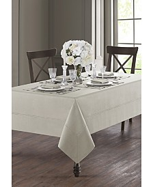 Waterford Corra Natural Table Linen Collection