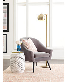 Laurel Accent Chair Collection, Quick Ship