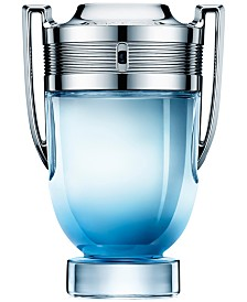 Paco Rabanne Men's Invictus Aqua Eau de Toilette Spray, 5.1-oz, Exclusive at Macy's