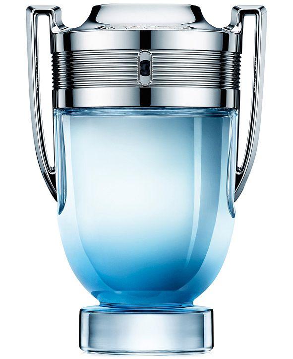 Paco Rabanne Men's Invictus Aqua Eau de Toilette Spray, 5.1-oz, Created for Macy's