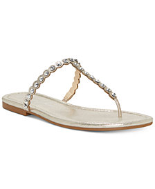 Jessica Simpson Karlee Thong Flat Sandals