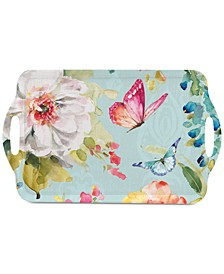 Pimpernel Colorful Breeze Large Melamine Handled Tray