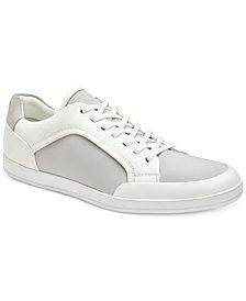 Calvin Klein Men's Masen Low-Top Sneakers