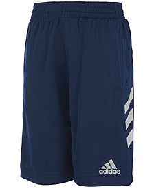 adidas Sport Shorts, Little Boys