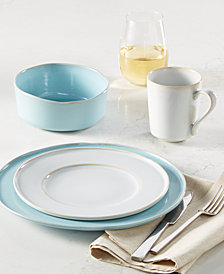 Darbie Angell Oak Hall Dinnerware Collection