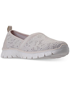 Skechers Women's EZ Flex 3.0 - Breeze In Walking Sneakers from Finish Line