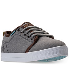 Original Penguin Little Boys' Dorian Casual Sneakers from Finish Line
