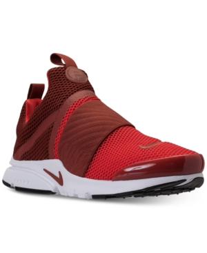 Nike Big Boys Presto Extreme Running Sneakers from Finish Line