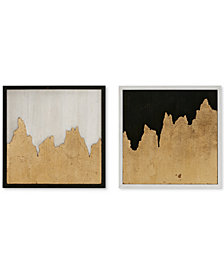 INK+IVY Richter Wall Decor Set of 2