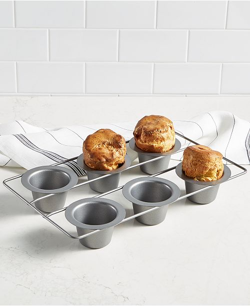 Anolon Advanced Nonstick 6-Cup Popover Pan