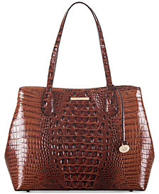 Brahmin Julian Melbourne Medium Tote