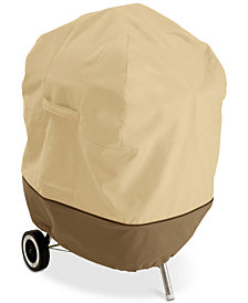 Kettle BBQ Grill Cover, Quick Ship