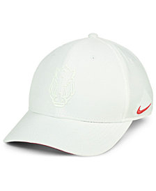 Nike Arkansas Razorbacks Col Cap