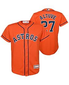1a3f6310931 Majestic Men s Jose Altuve Houston Astros Players Weekend Authentic ...