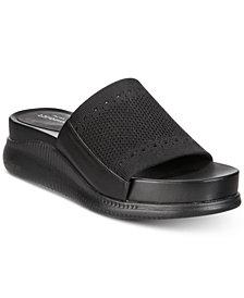 Cole Haan Zerogrand Stitchlite Platform Sandals