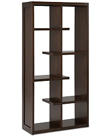 Risten Bookcase, Quick Ship