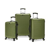 Travel Select Savannah 3-Pc. Hardside Spinner Luggage Set Deals