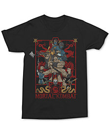 Mortal Combat Men's T-Shirt by Changes