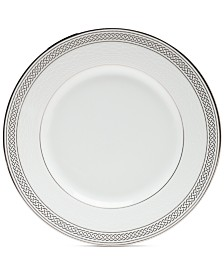 Waterford Olann Platinum Bread & Butter Plate