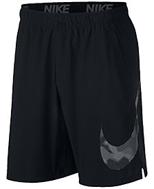 "Nike Men's Flex 8"" Training Shorts"
