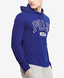 Polo Ralph Lauren Men's Classic-Fit Graphic Hoodie