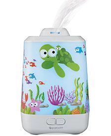 SpaRoom Kids Korner OceanMist Essential Oil Diffuser