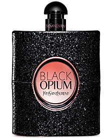 Yves Saint Laurent Black Opium Eau de Parfum Spray, 5-oz.
