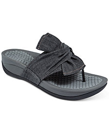Bare Traps Dianna Rebound Technology™ Thong Sandals