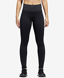 adidas High-Rise Training Leggings