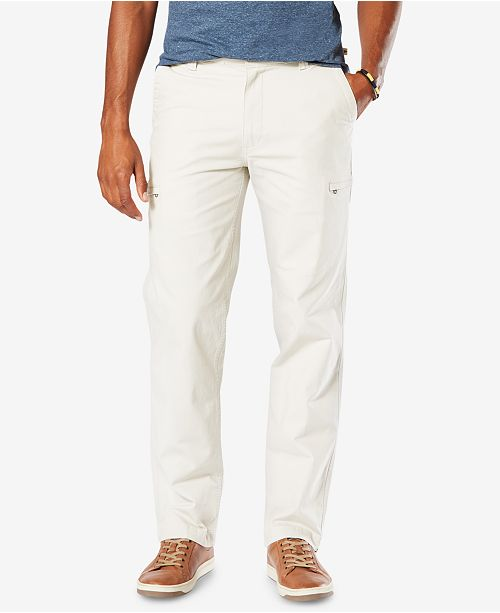 Dockers Men's Big & Tall Utility Classic Fit Cargo Pant