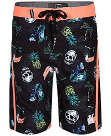 Hurley Toddler Boys Toucan Boards Shorts