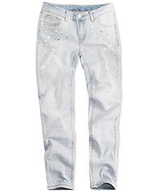 Levi's® 710 Lola Super Skinny Jeans, Big Girls
