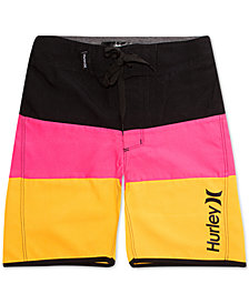 Hurley Toddler Boys Triple Thread Board Shorts