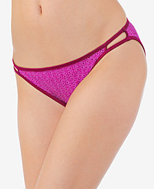 Vanity Fair Illumination String Bikini 18108