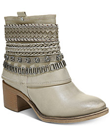Carlos by Carlos Santana Cole Booties
