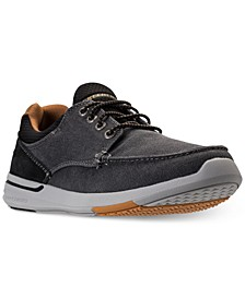Men's Relaxed Fit: Elent - Mosen Casual Sneakers from Finish Line