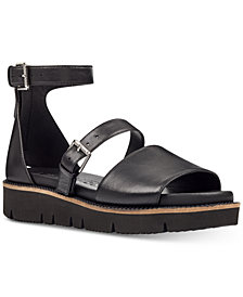 Nine West Satoria Flatform Sport Sandals