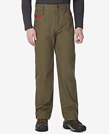 EMS® Men's Ranger Flannel-Lined Pants