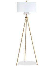 "Safavieh Enrica 66"" Floor Lamp"